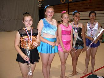 Programs - London G  R  Rhythmic Sportive Gymnastics & Dance